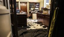 FBI:闖國會女子竊裴洛西電腦 欲售俄羅斯