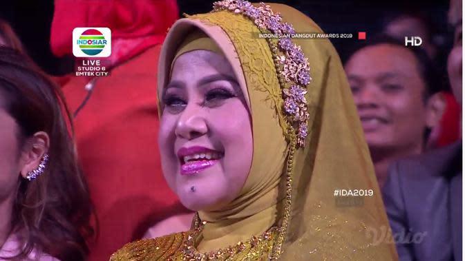 Indonesian Dangdut Awards 2019 malam puncaknya digelar di Jakarta, Kamis (7/11/2019) malam