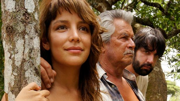 Colombia Lures Productions With Financial Rewards