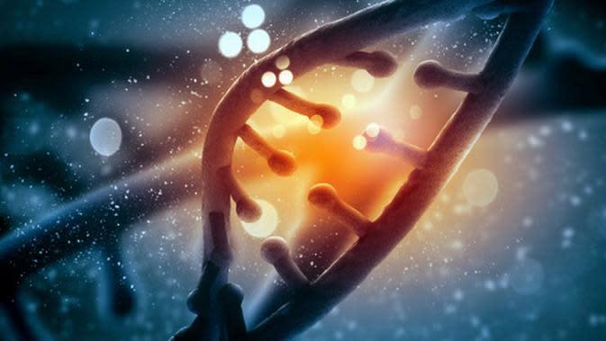 Apakah menjadi seorang pengusaha sukses ditentukan oleh faktor genetis? (Foto: smallbusiness.yahoo.com)
