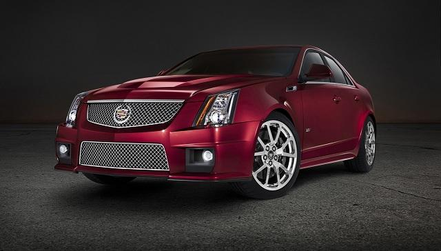 2013 CTS $5,901 off