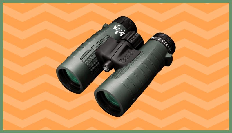 Save 32 percent on Amazon's No. 1 bestselling binoculars. (Photo: Amazon)