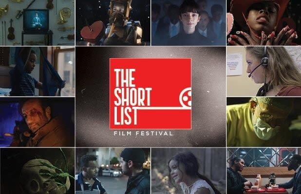Livestream the ShortList Film Festival 2020 Awards Ceremony