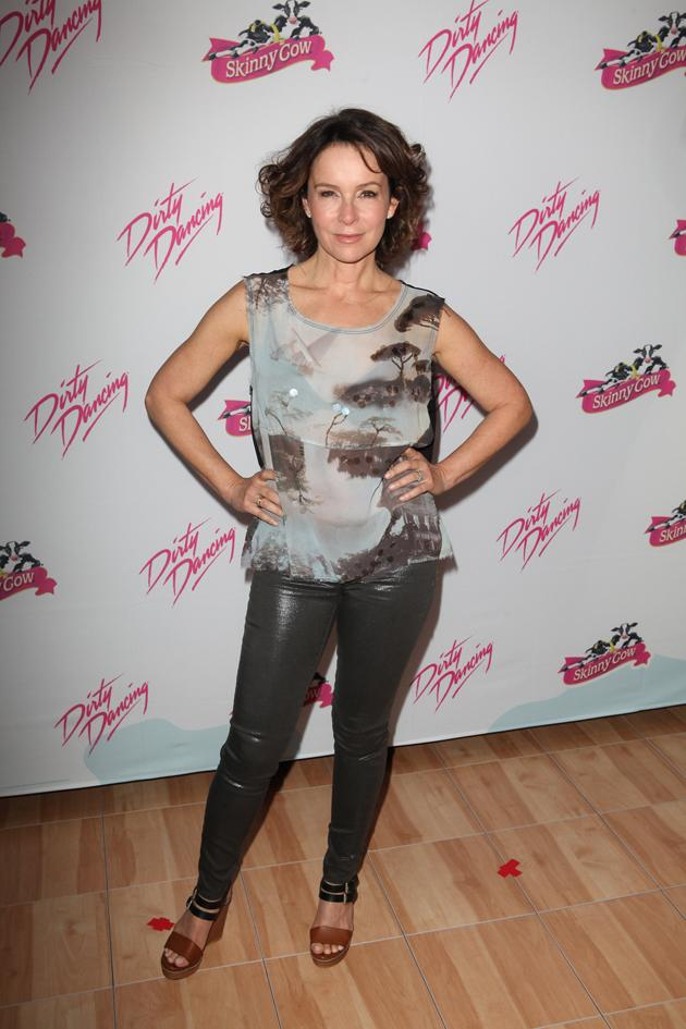 Whatever happened to 'Dirty Dancing' star Jennifer Grey?