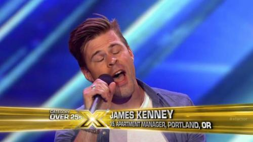 'X Factor' Auditions, Episode 5: You Betta Ask Me to Sing