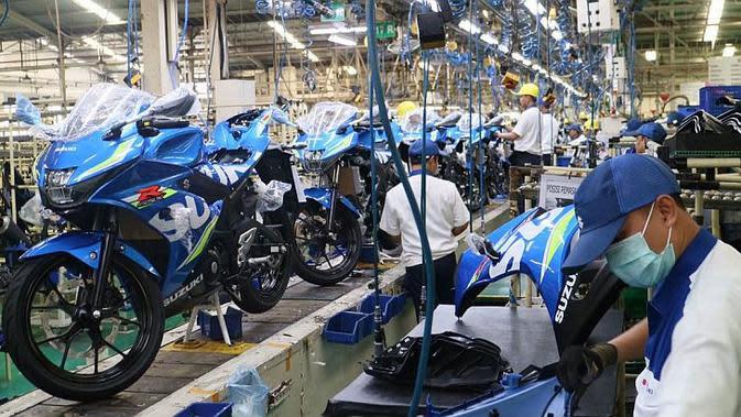 Metro Sepekan: 3 Pabrik Klaster Covid-19 di Tangerang hingga PSBB Total Jakarta
