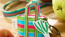 茄芷袋造型悠遊卡-青蔥版 悠遊付會員搶先預購