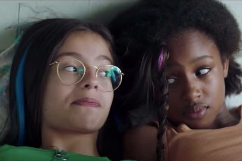 "Dinilai provokatif, Netflix ""take down"" poster film ""Cuties"""