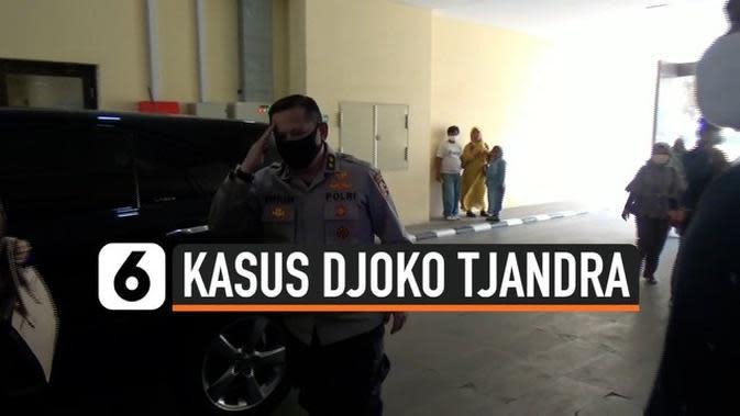 VIDEO: Irjen Napoleon Bantah Menerima Suap Djoko Tjandra