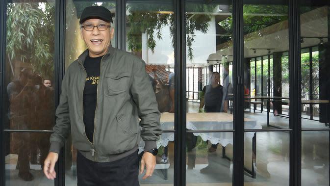 Iwan Fals (Bambang E Ros/Fimela.com)