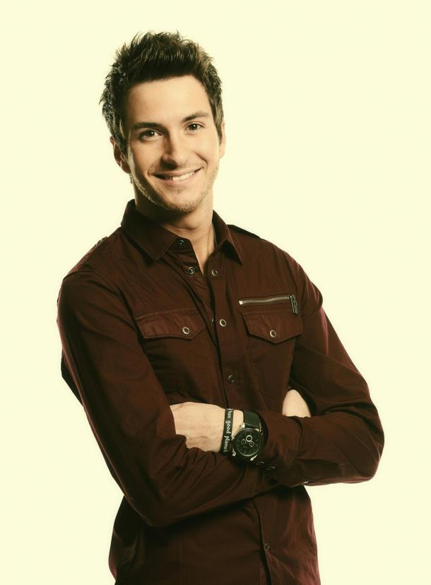 2013 Idol Tour Rehearsal Interview: Paul Jolley