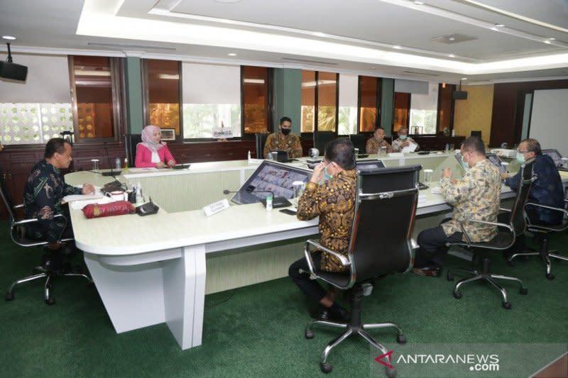 Ketua Apkasi soroti kewenangan daerah pada UU Cipta Kerja