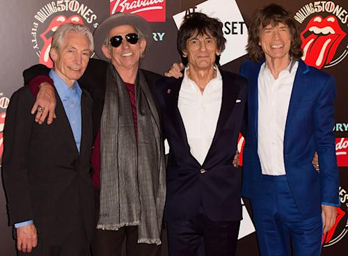6 Things We Learned From the Rolling Stones Rehearsal Set List
