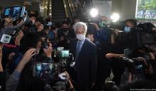 香港民主之父李柱銘:教女眼中是何種樣貌
