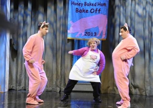 Melissa McCarthy Hosts Saturday Night Live: Watch Video of the Best and Worst Sketches!