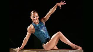 Annia Hatch:遭古巴輕視的體操精英 披美國戰衣奪奧運榮耀