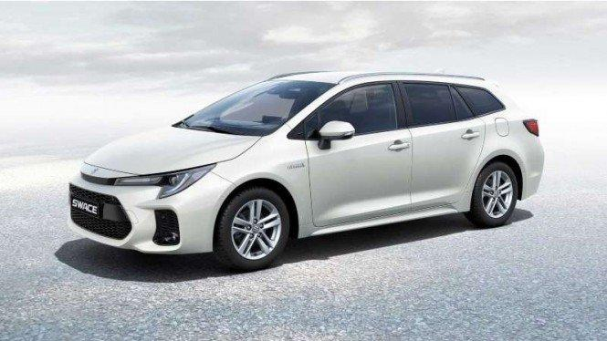 Suzuki Siapkan Mobil Berteknologi Canggih, Tampilannya Cakep Juga