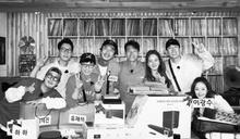 韓國藝人池錫辰SNS發《Running man》成員合影感謝李光洙