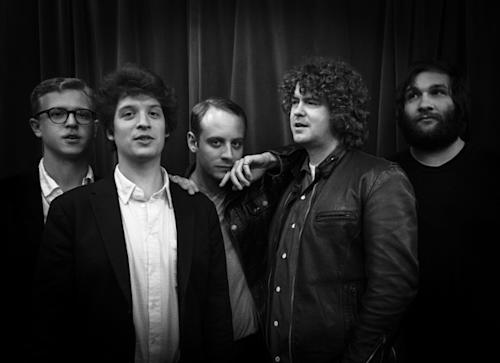 Deer Tick Embrace Cheery Folk on 'The Dream's in the Ditch' - Song Premiere