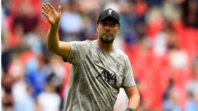 Juergen Klopp: Era Manchester City Takkan Berakhir