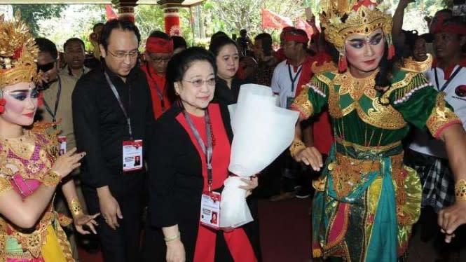 Megawati dan Puan Bakal Turun Gunung demi Menangkan Gibran di Solo