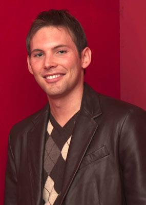 "Eric Yoder is one of the contestants on Season 3 of ""American Idol."""