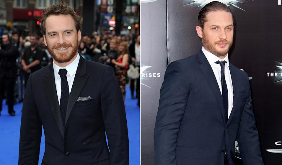 Tom Hardy Five Facts