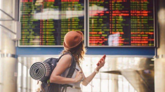 Cara Aman Traveling Lagi di Masa New Normal