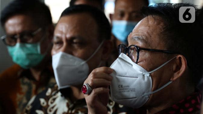 Tahun Baru Islam, Ketua KPK Firli Bahuri Harap Indonesia Bebas Korupsi