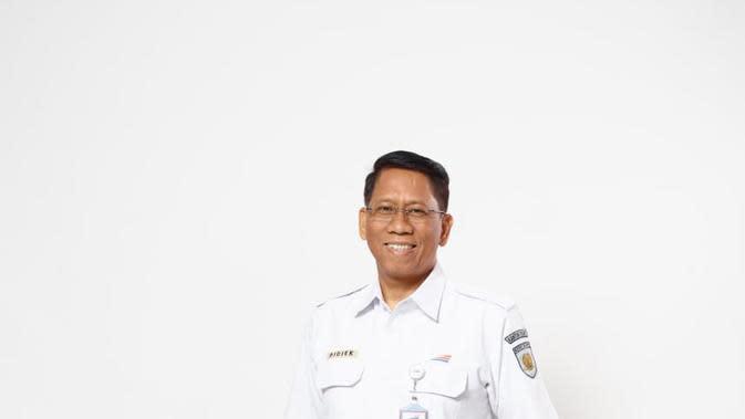 Direktur Utama KAI, Didiek Hartantyo (dok: KAI)