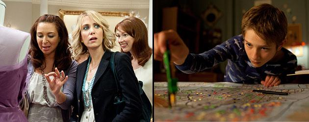 The Producers Guild of America Announces Awards Nominations: Embraces 'Bridesmaids,' Dismisses 'Extremely Loud & Incredibly Close'