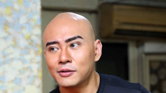 Deddy Corbuzier. (Nurwahyunan/Bintang.com)