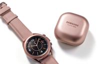 Galaxy家族再添新成員,3分鐘帶你認識Galaxy Buds Live及Galaxy Watch 3