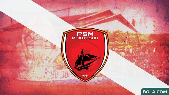 PSM Makassar. (Bola.com/Adreanus Titus)