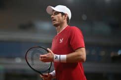 Andy Murray terdepak dari putaran pertama turnamen ATP Cologne
