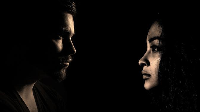 Ilustrasi pasangan (dok. Pixabay.com/pixel2013/Putu Elmira)