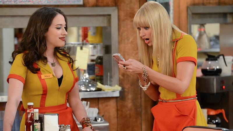 How CBS' Comedy Strategy Got Shortchanged by '2 Broke Girls'