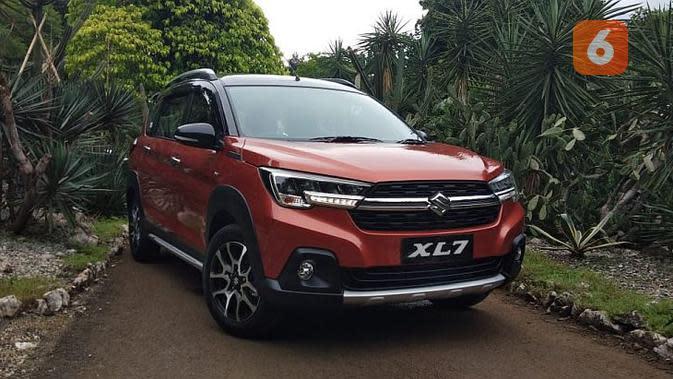 Biaya Perawatan Suzuki XL7 Selama 5 Tahun Setara Rp 3.800 per Hari, Begini Penjelasannya