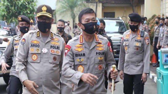 Wartawan Jadi Korban Intimidasi, Polisi: Situasinya Chaos