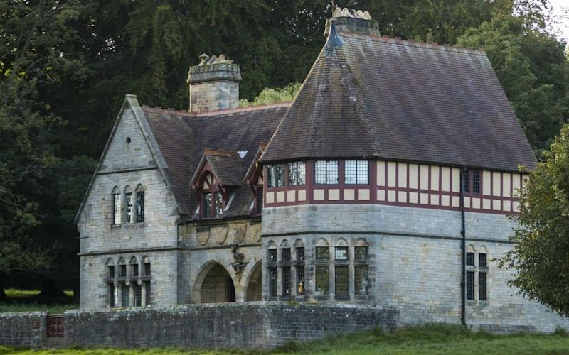 Choristers' House - National Trust