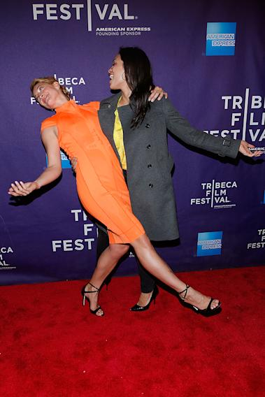 """Raze"" World Premiere - After Partry- 2013 Tribeca Film Festival"