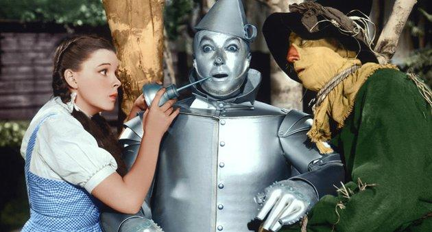 Oh My! 8 Fascinating Facts about MGM's classic 'The Wizard of Oz'