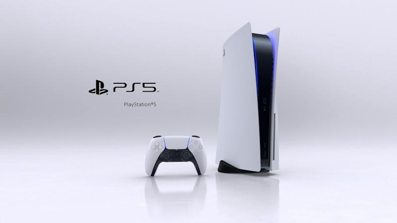 Brace yourself. Sony's PlayStation 5 is going to be expensive