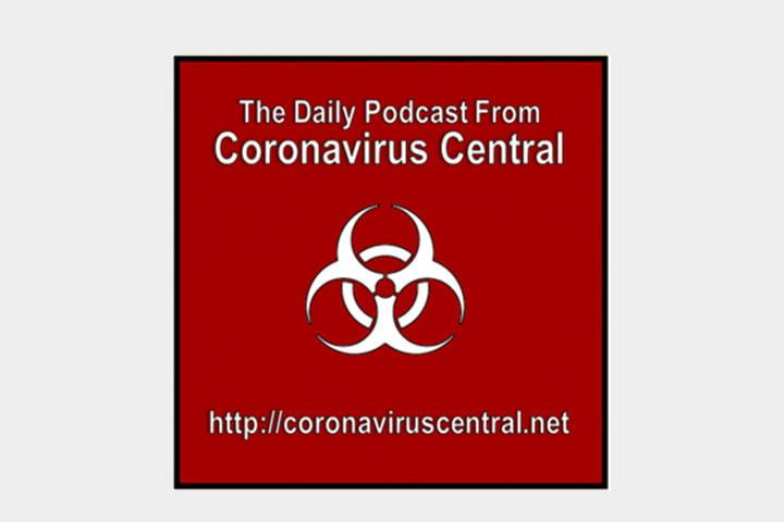 best-podcasts-coronavidus-central