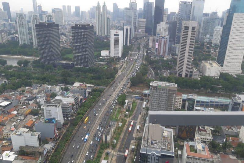 Adhi Commuter Properti: Digitalisasi kendalikan risiko COVID di gedung