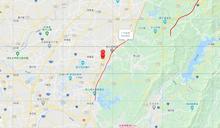 防餘震!昨晚台南連三震 不排除與六甲斷層活動有關