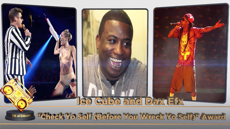 Which Hip Hop Artists Needed an Intervention in 2013?