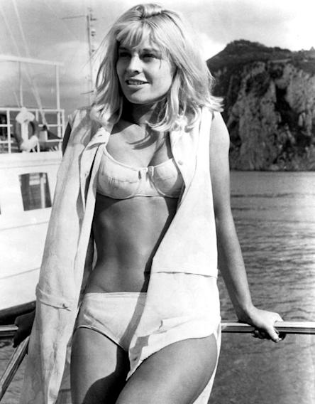 Julie Christie, 'Darling' (Best Actress, 1965)