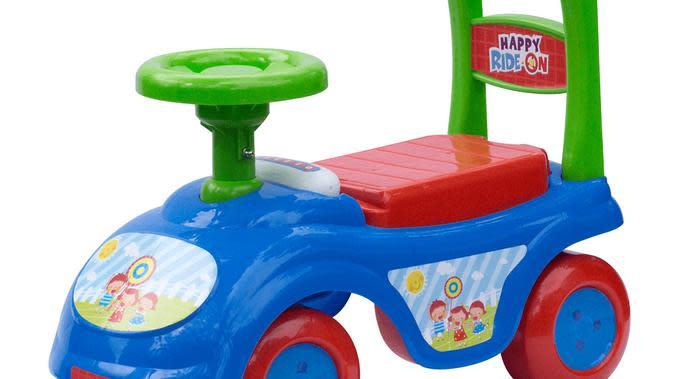 Addo Happy Ride On