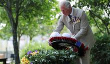 英國紀念對日戰爭勝利75週年 老照片回憶二戰「鮮為人知偉大故事」